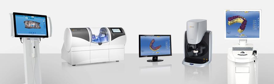 Laboratorio odontotecnico - corone CAD-CAM, DENTAL ADRIATIC, Umago, Istria, Croazia
